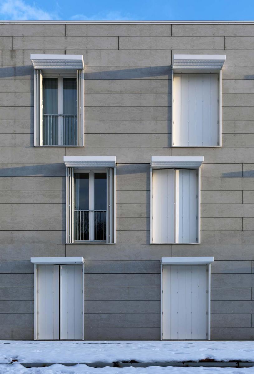 Edificio rustico in alta quota ad uso tradizionale allevamento/ricettivo