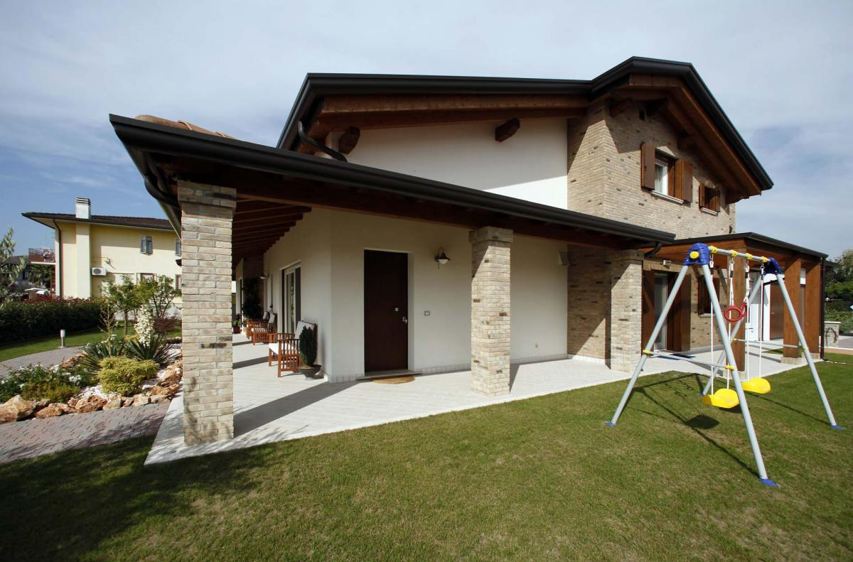 Floriade Italian Pavilion