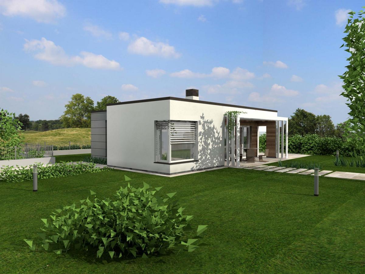 ILLE prefabbricati, il comfort delle case in legno.