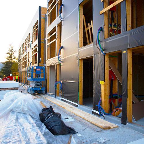 <b>Modernità nelle costruzioni in legno1033</b>