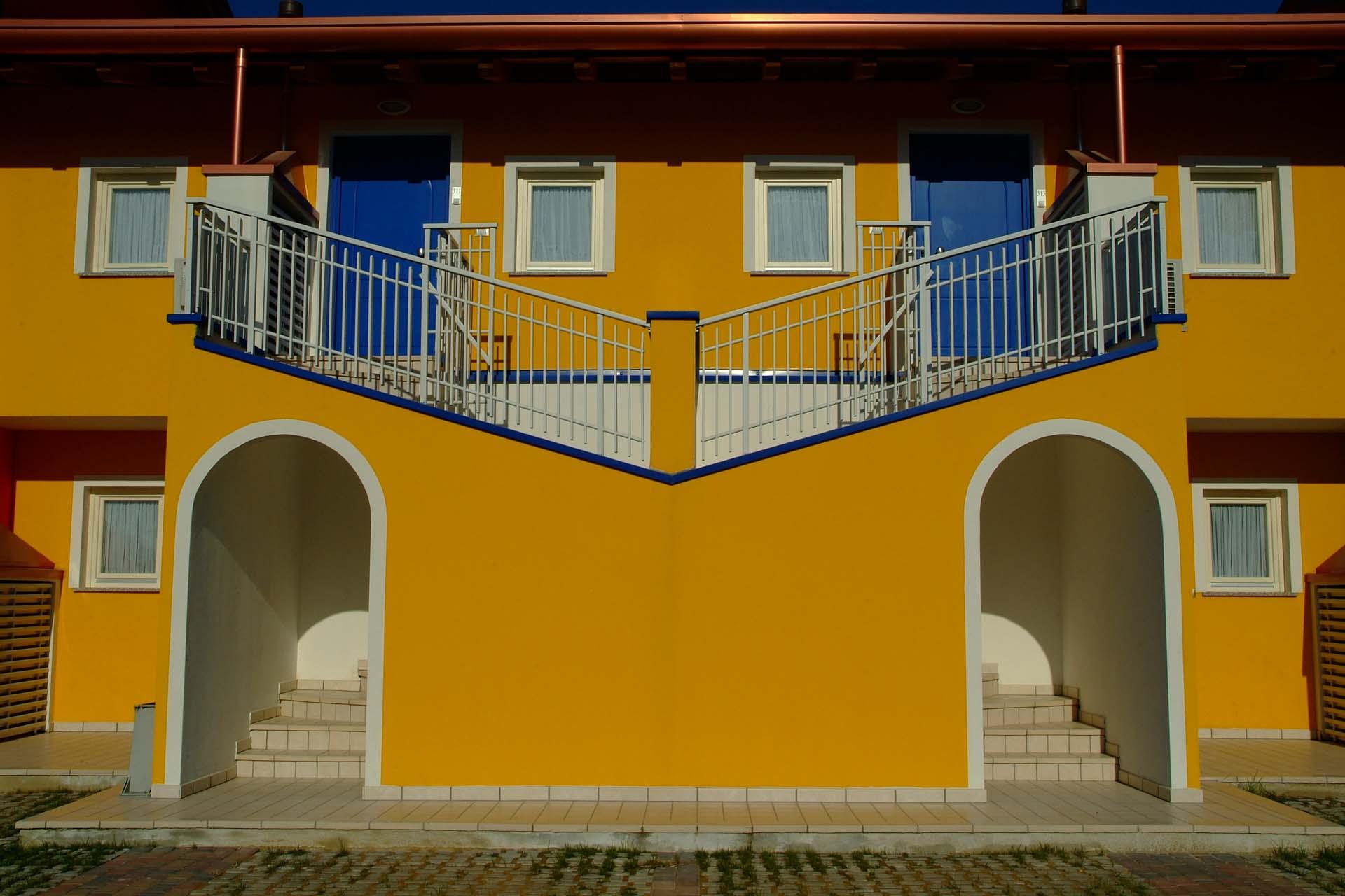 Concept house: casa modello BIC, ILLE Case in Legno, tecnologia, esperienza ed affidabilità ...