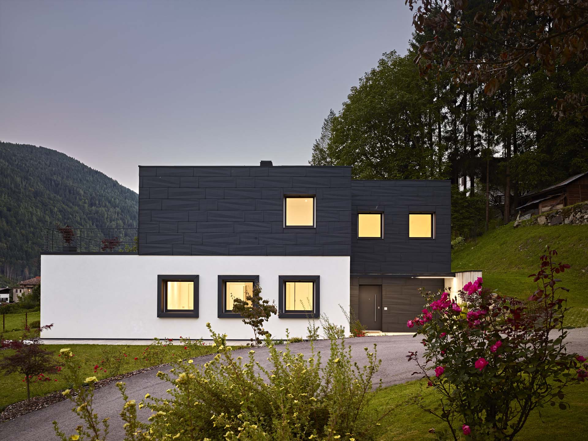 Livelli di certificazione energetica CasaClima edifici in legno