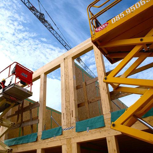 condomini ille case in legno tecnologia esperienza ed