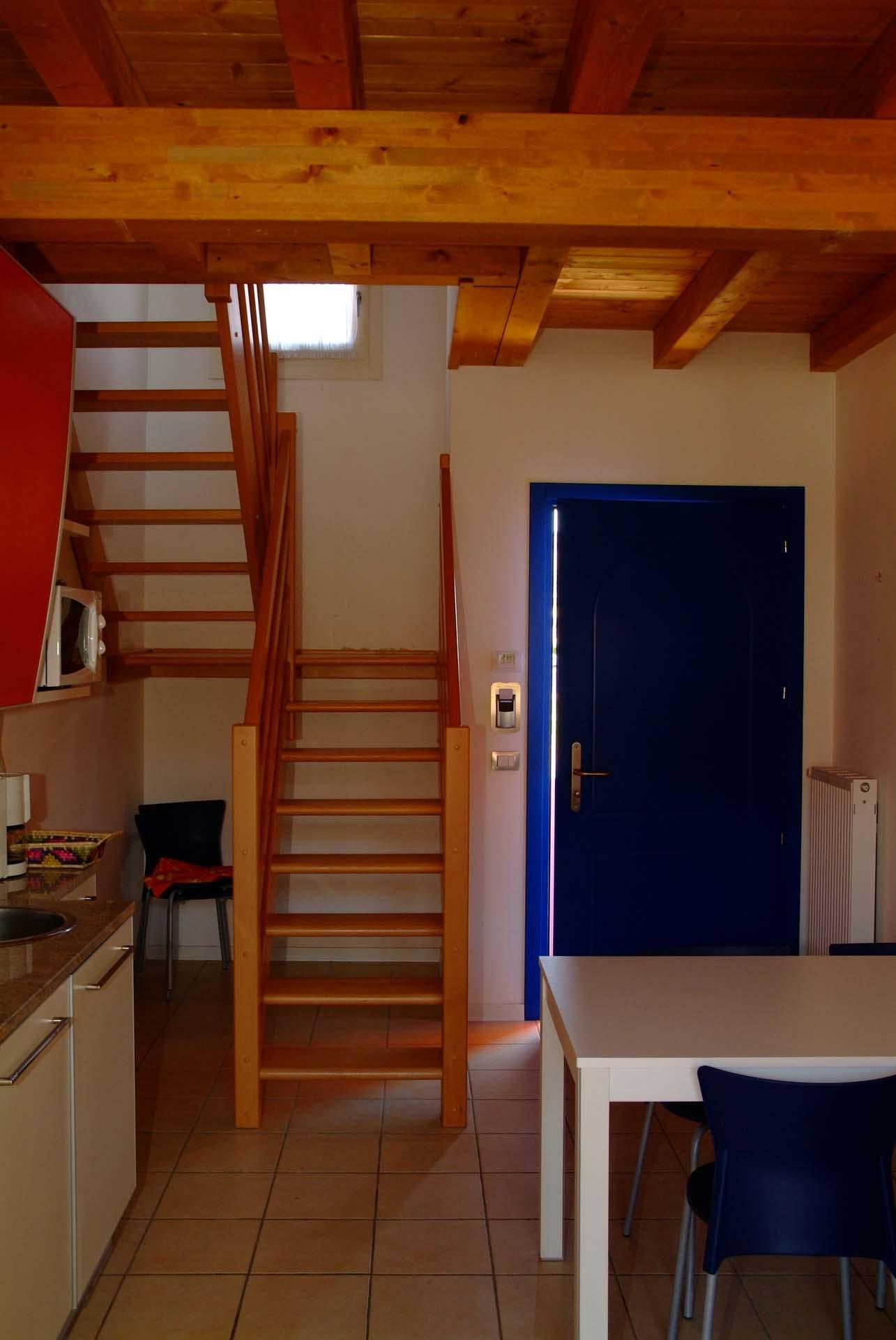 Livelli di certificazione energetica Arca edifici in legno