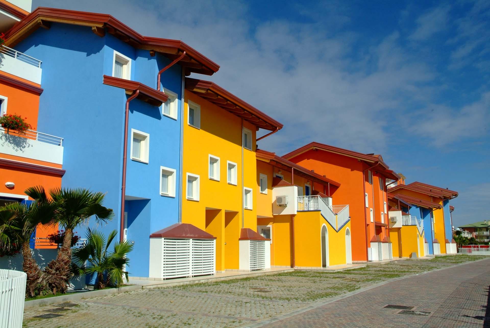 Concept house casa modello rewood ille case in legno for Grandi planimetrie per le case